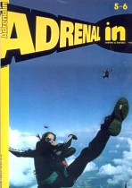 Adrenalin magazine
